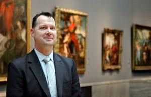Museum-Director