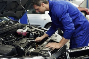Mechanic Certifications